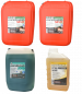 Preview: FORST TO GO PROFI , 2 X 25 Liter Medialub SK-2T, 20 Liter Medialub 2000, 1 Liter Medialub Reiniger